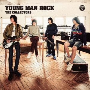 【中古】YOUNG MAN ROCK/THE COLLECTORS