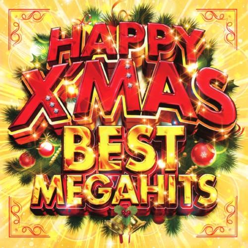 【中古】HAPPY XMAS BEST MEGAHITS/オムニバス