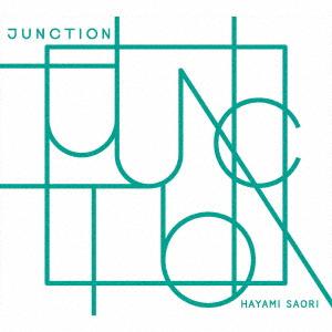 【中古】JUNCTION(DVD付)/早見沙織