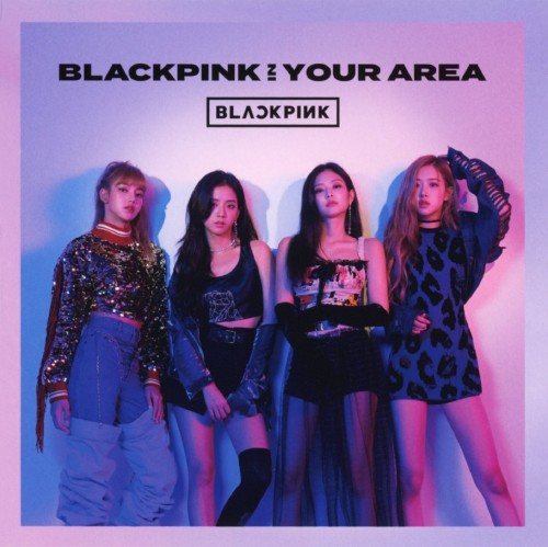 【中古】BLACKPINK IN YOUR AREA/BLACKPINK