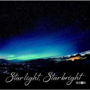 【中古】Star light,Star bright(ナノ盤)/ナノ