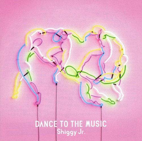【中古】DANCE TO THE MUSIC/Shiggy Jr.