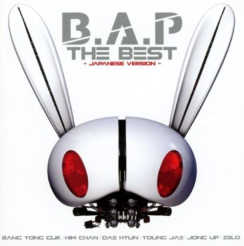 【中古】B.A.P THE BEST−JAPANESE VERSION−/B.A.P