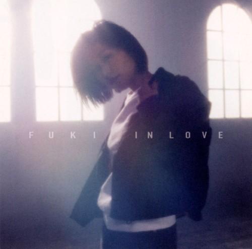 【中古】IN LOVE/FUKI