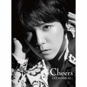 【中古】Cheers(初回生産限定盤)(DVD付)/イ・ホンギ