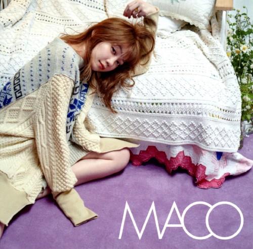 【中古】交換日記(初回限定盤)(DVD付)/MACO