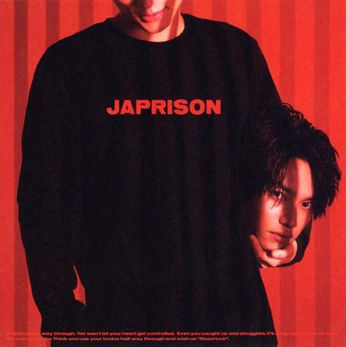 【中古】JAPRISON/SKY−HI