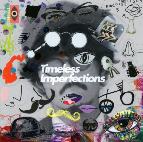 【中古】Timeless Imperfections/THE CHARM PARK