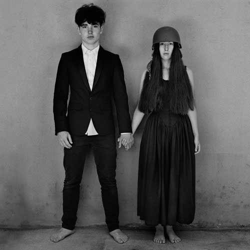 【中古】ソングス・オブ・エクスペリエンス/U2