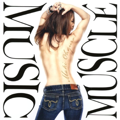 【中古】MUSIC MUSCLE(STANDARD盤)/大黒摩季