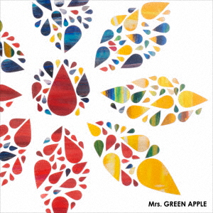 【中古】僕のこと(初回限定盤)(DVD付)/Mrs.GREEN APPLE