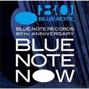 【中古】BLUE NOTE NOW/オムニバス
