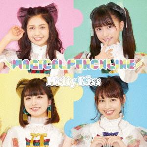 【中古】Melty Kiss/マジカル・パンチライン