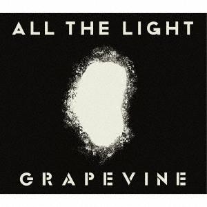 【中古】ALL THE LIGHT(初回限定盤)(DVD付)/GRAPEVINE