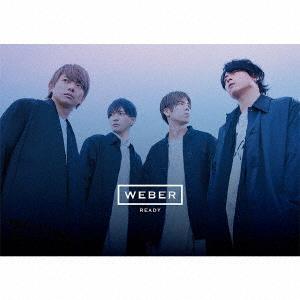 【中古】READY(DVD付)(スペシャル盤)/WEBER
