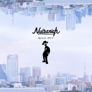【中古】Guess Who?/Nulbarich