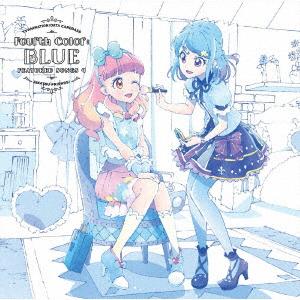 【中古】TVアニメ/データカードダス『アイカツフレンズ!』挿入歌シングル4「Fourth Color:BLUE」/BEST FRIENDS!