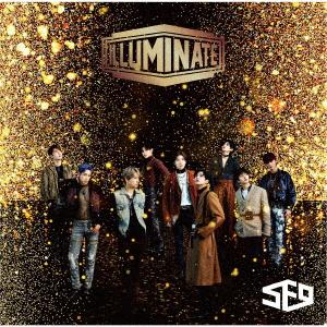 【中古】ILLUMINATE/SF9