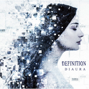 【中古】DEFINITION(DVD付)(Atype)/DIAURA