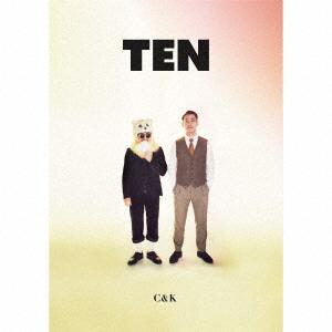 【中古】TEN(初回生産限定盤)(DVD付)/C&K