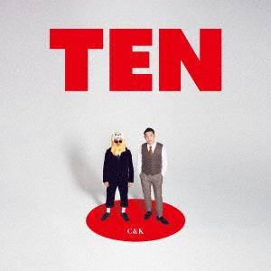 【中古】TEN/C&K