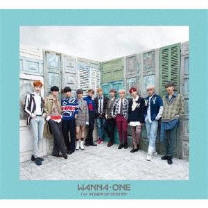 【中古】1^11=1(POWER OF DESTINY)(Romance Ver.)−JAPAN EDITION−(DVD付)/Wanna One