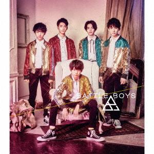 【中古】ebidence(名古屋盤)/BATTLE BOYS