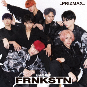 【中古】FRNKSTN(初回限定盤A)/PrizmaX