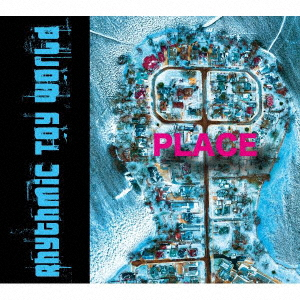 【中古】PLACE/Rhythmic Toy World