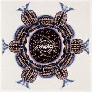 【中古】COMPLEX BEST(初回限定盤)(ブルーレイ付)/COMPLEX