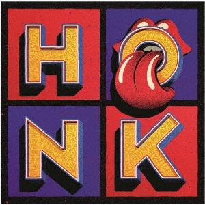 【中古】HONK デラックス・エディション(初回限定盤)/ザ・ローリング・ストーンズ