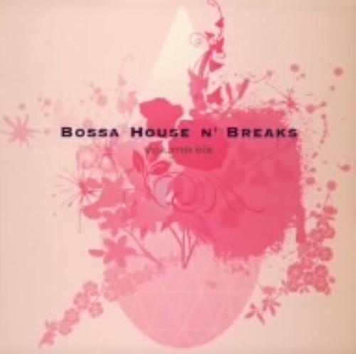 【中古】BOSSA HOUSE N'BREAKS 6/オムニバス