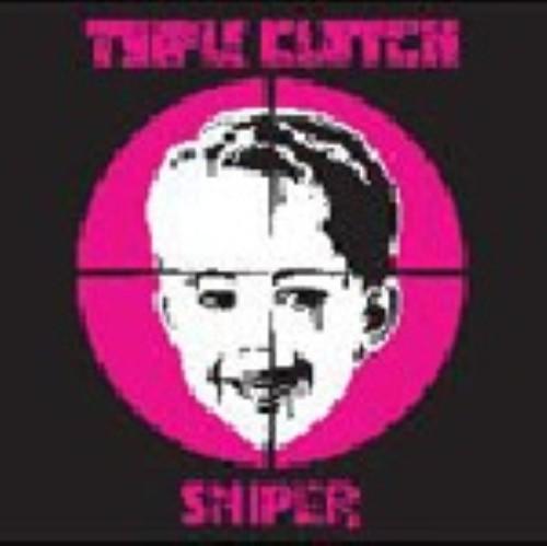 【中古】SNIPER/TRIPLE CLUTCH