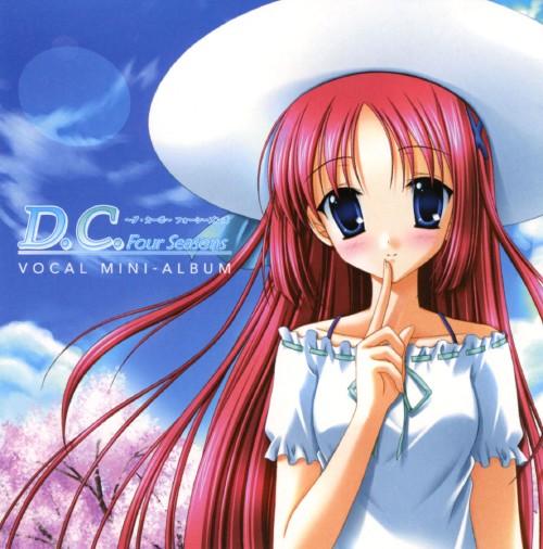 【中古】D.C.F.S.〜ダ・カーポ〜ボーカルミニアルバム/アニメ・サントラ