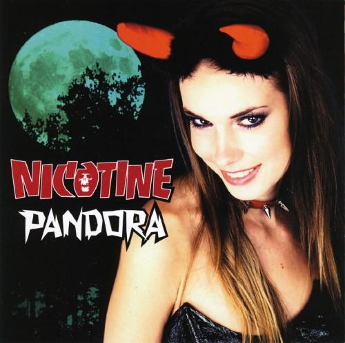 【中古】PANDORA/NICOTINE