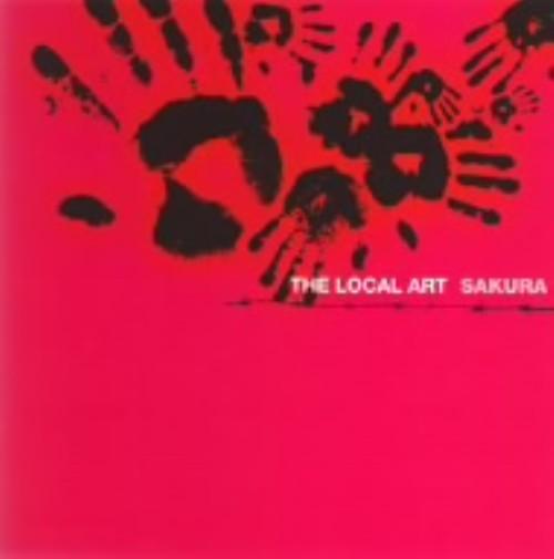 【中古】SAKURA/THE LOCAL ART