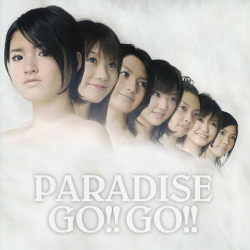 【中古】PARADISE GO!!GO!!/PARADISE GO!!GO!!