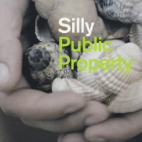 【中古】public property/Silly