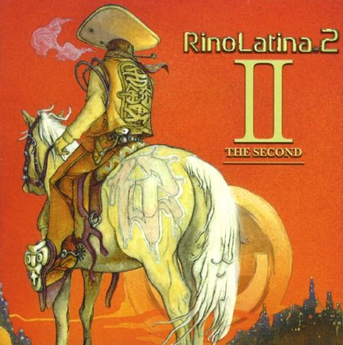 【中古】II(ザ・セカンド)/RINO LATINA II