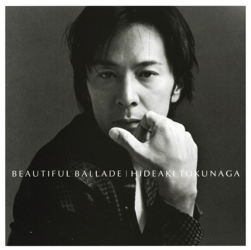 【中古】BEAUTIFUL BALLAD/徳永英明