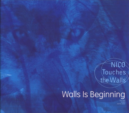【中古】Walls Is Beginning/NICO Touches the Walls