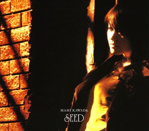 【中古】SEED(初回限定盤)/川田まみ