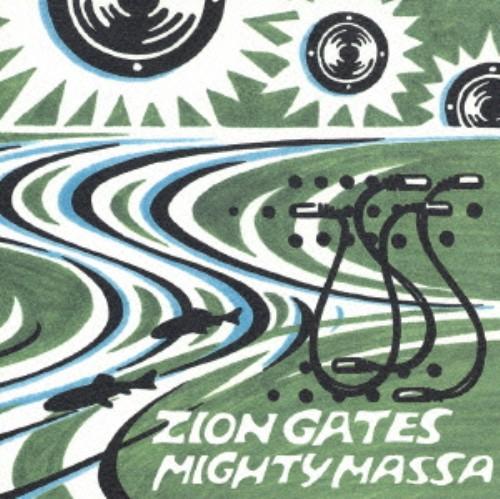 【中古】ZION GATES/MIGHTY MASSA