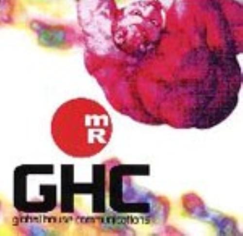 【中古】G.H.C−global house communications−/オムニバス