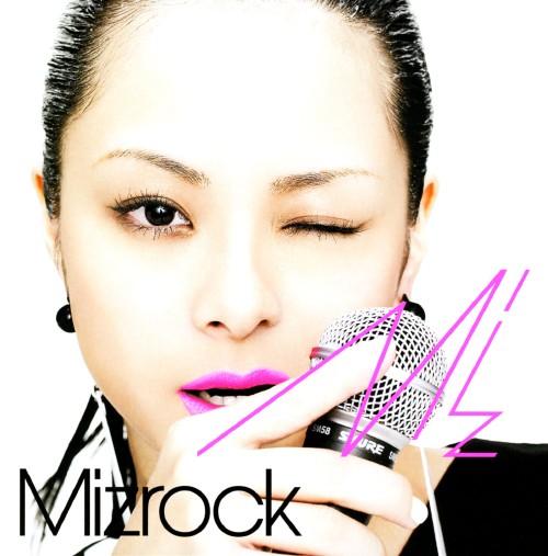 【中古】Mizrock(初回限定盤)/Miz