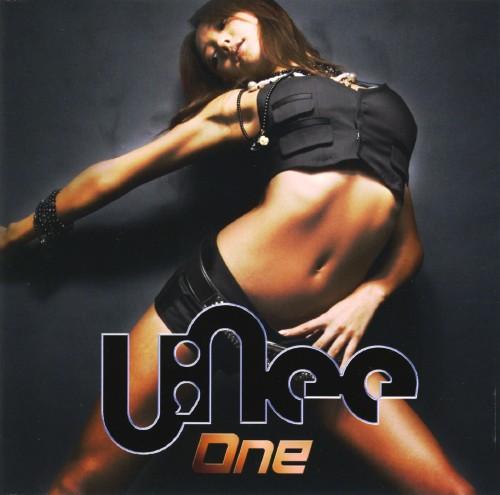 【中古】One(DVD付)/U;Nee
