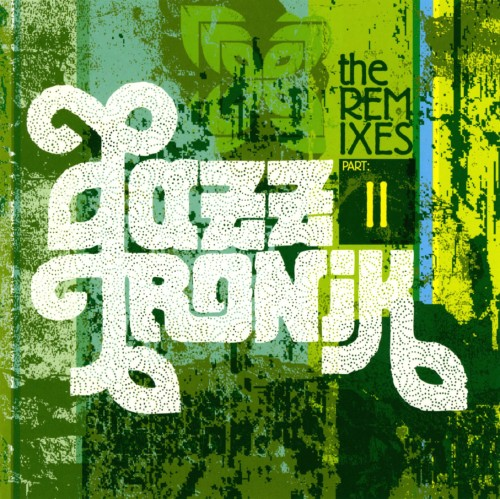 【中古】THE REMIXES PART2/Jazztronik