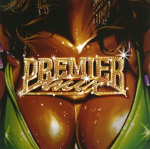 【中古】DANCEHALL PREMIER presents PREMIER MIX/オムニバス