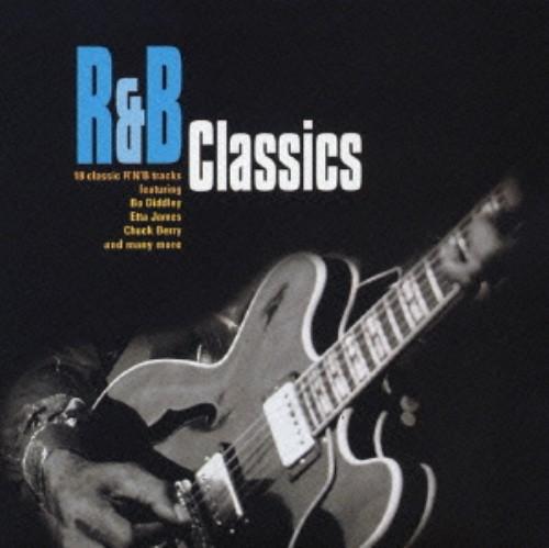 【中古】THE BEST 1200 R&Bクラシックス(初回限定盤)/オムニバス