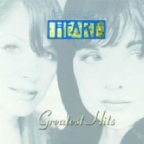 【中古】グレイテスト・ヒッツ(3ヶ月期間限定盤)/ハート